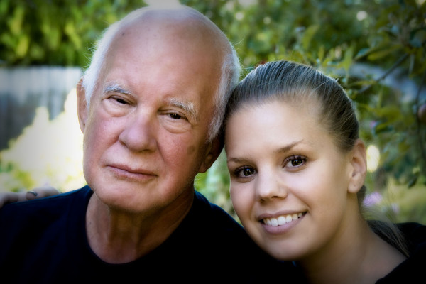 A Grandpa's Love