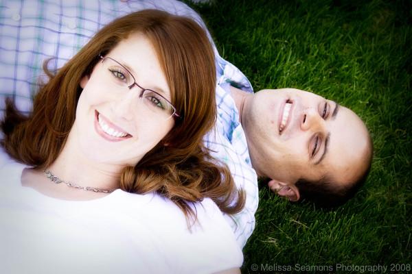 Ben & Alicia