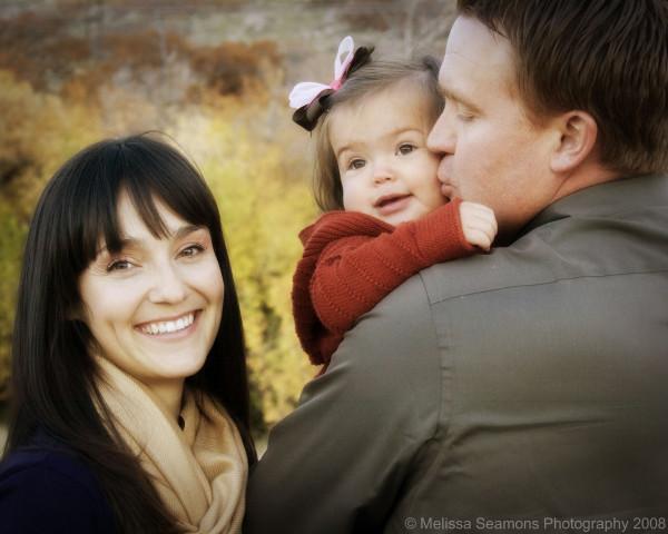 Mya's Family