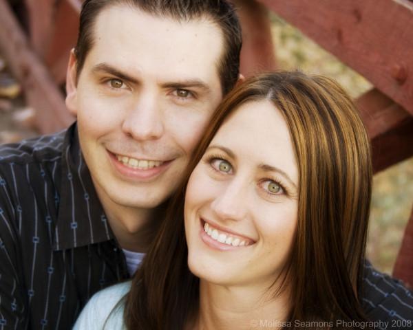 Tom & Kristi