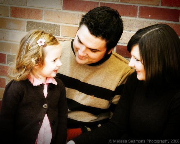 McKelle, Morgan & Gwen