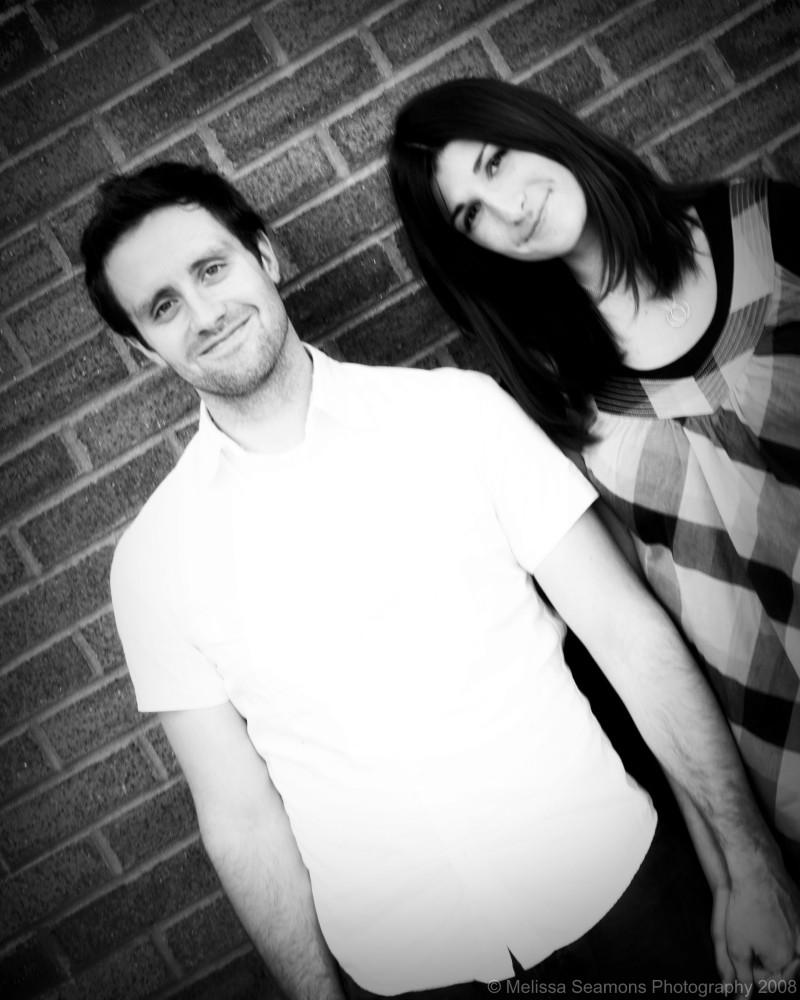 Robert & Lucie ... again