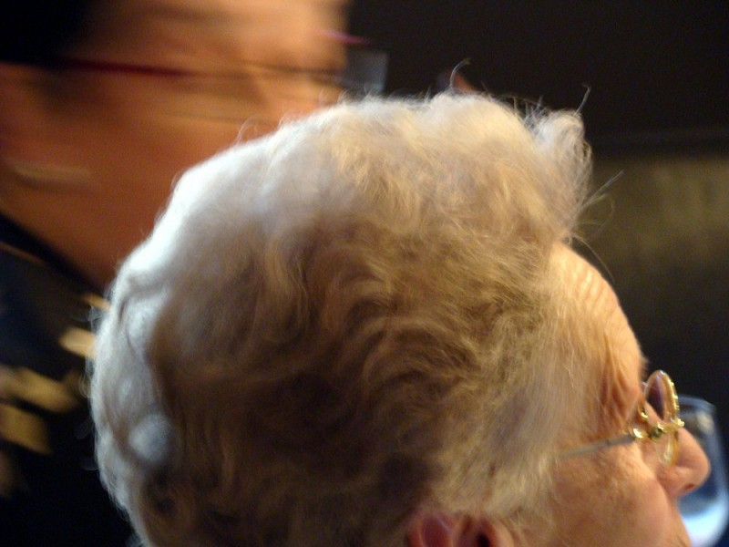 abuela lorraine