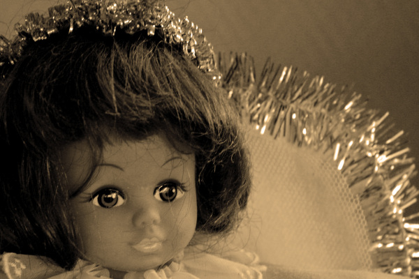 Lucia girl.