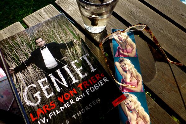 Brigitte Bardot meets Lars von Trier - the genius.