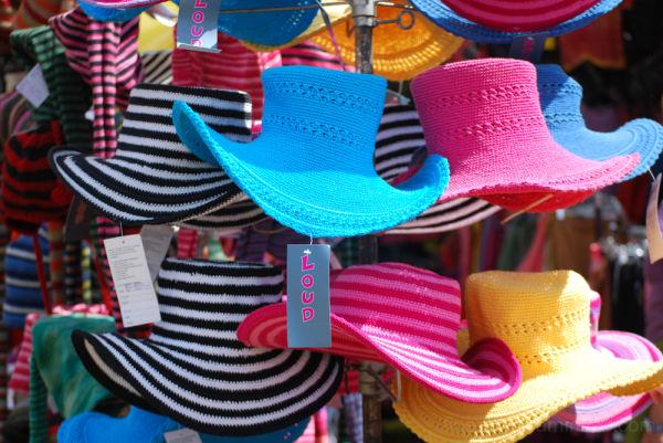 Hats #5