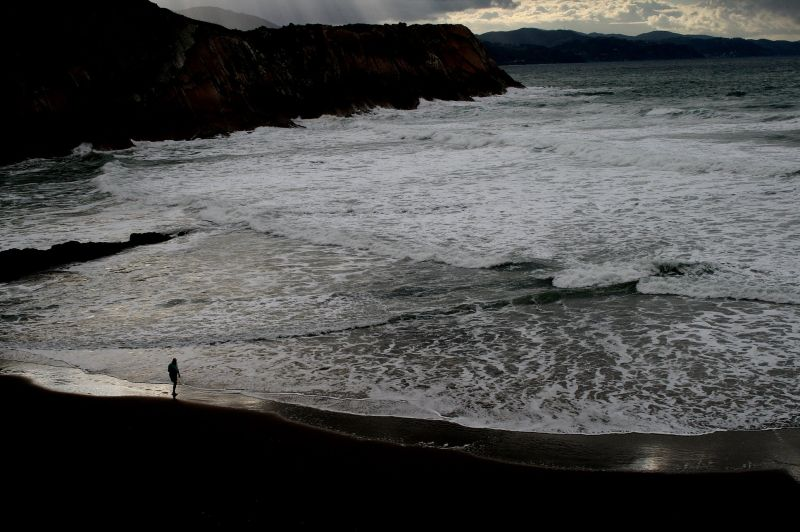 zumaia, the end