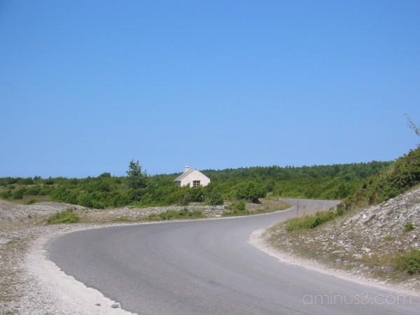 Cottage / Stuga, Gotland
