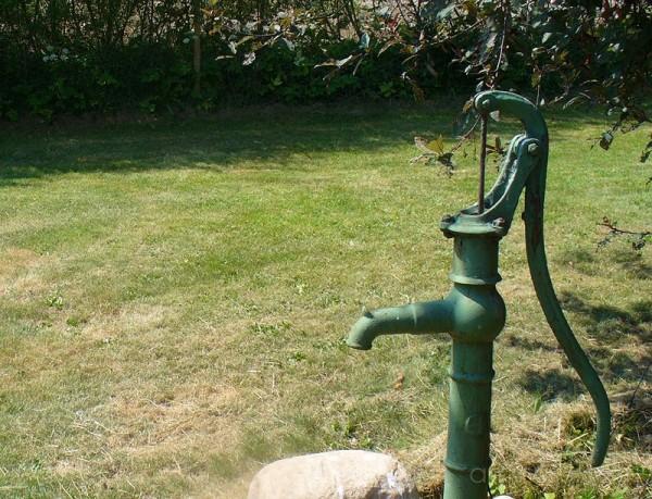 The Pump / Pumpen