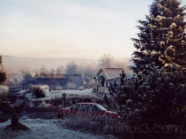 Winter 7 / Vinter 7