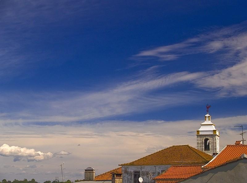 Árgea Village-Torres Novas-Ribatejo