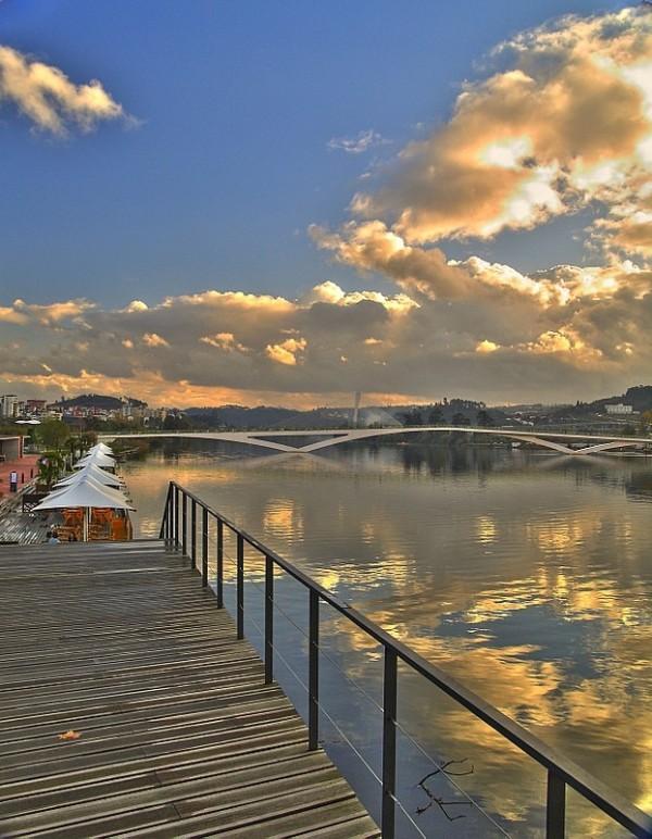 Coimbra-Mondego River