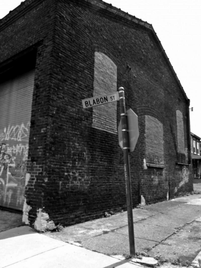 Blabon St.