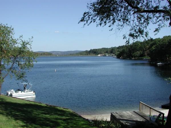 Lake Wynonah