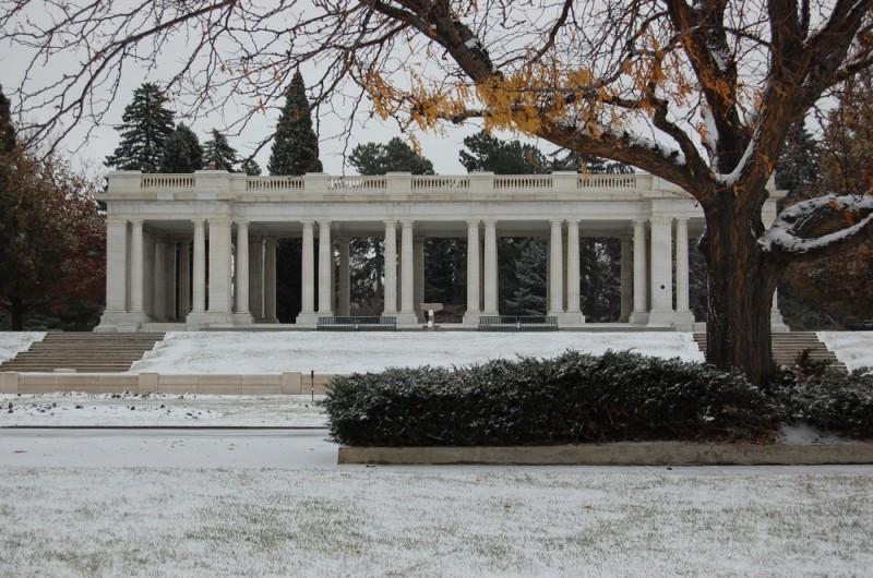 Acropolis, Cheeseman Park