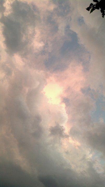 Heavenly Sky