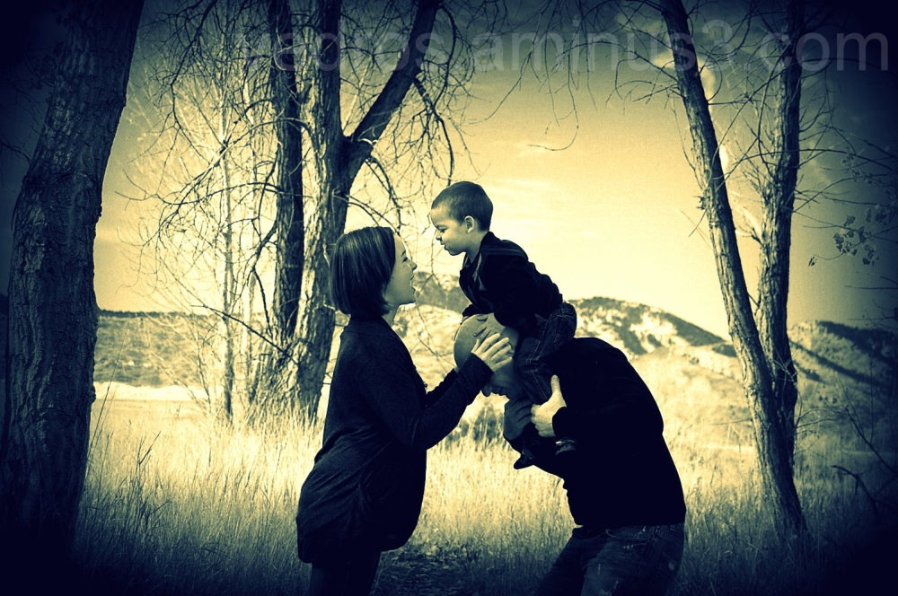 family, love