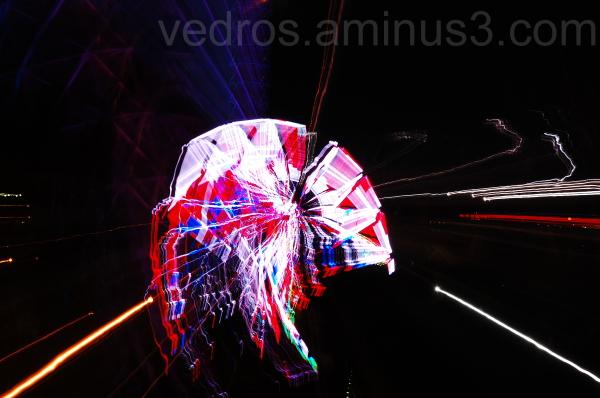 ferris wheel, denver