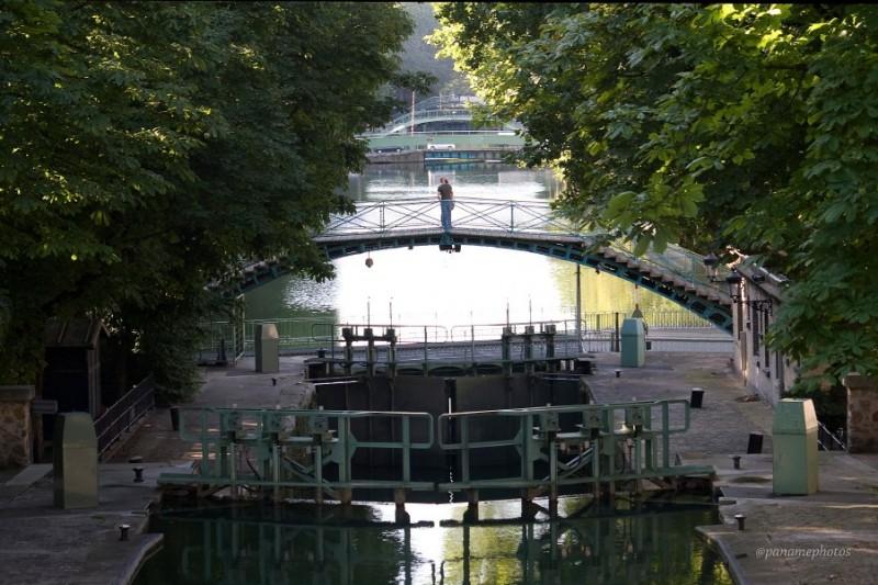 Canal Saint-Martin