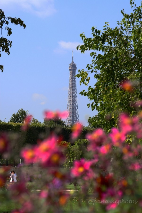 Ballade Parisienne