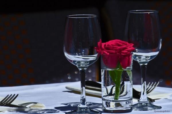 Une Rose pour Deux