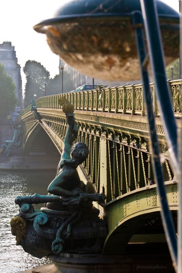Pont Mirabeau ORIGINAL