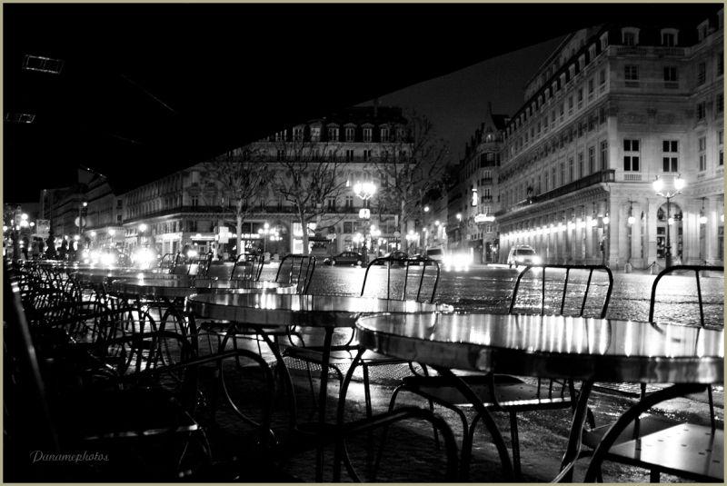 Café Ruc Place André Malreaux
