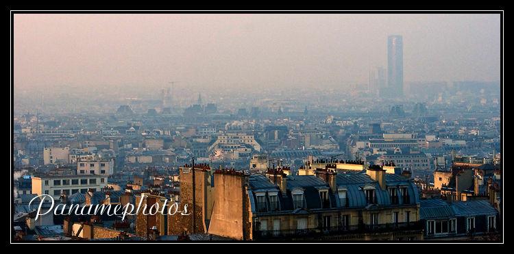 Toit de Paris  N° 4