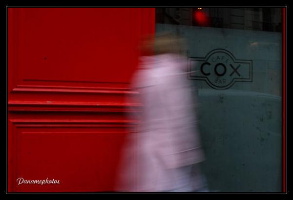 Cox !........