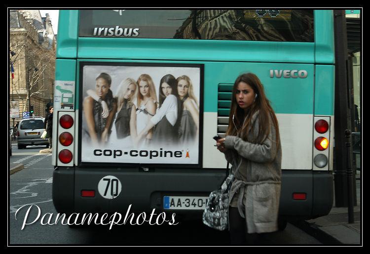 Cop-Copine