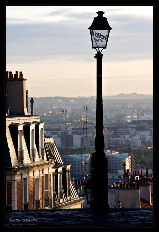 Paris Je T 'Aime .