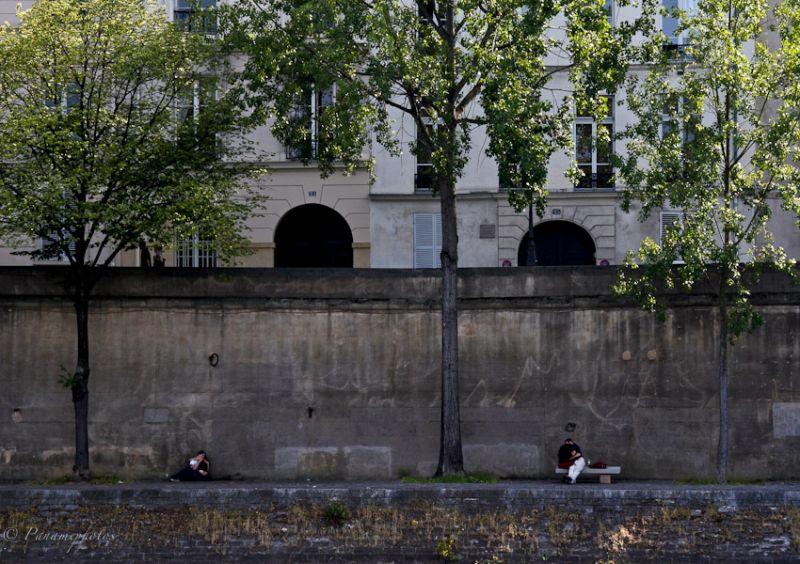Les Amours Parisiennes
