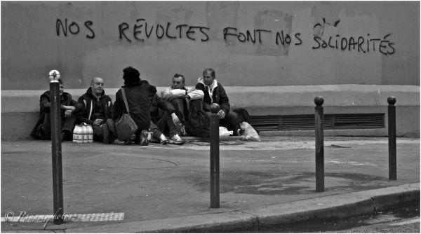 Nos Révoltes Font Nos Solidarités