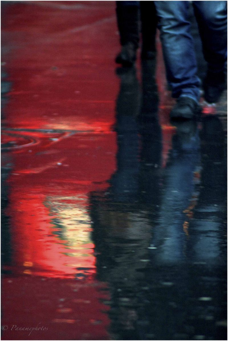 Rouge Trottoir .