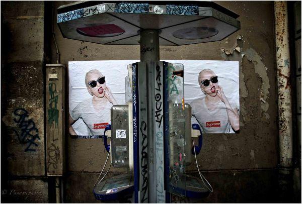 Suprem Lady Gaga