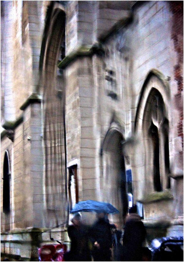 American Church In Paris_
