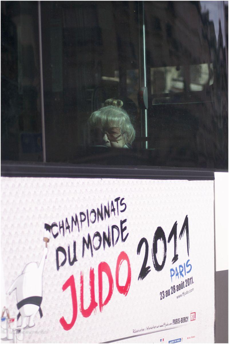 Championnat du Monde de Judo 2011