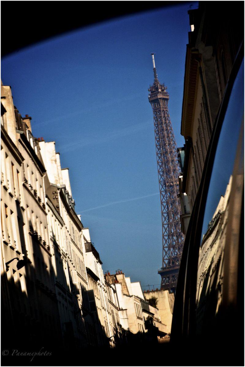Rétro(spective)) Eiffel