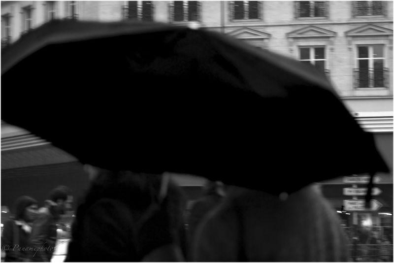 Parapluie La Vie
