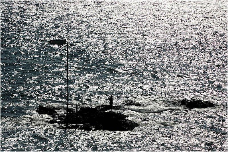 Et seule la mer s'en souviendra