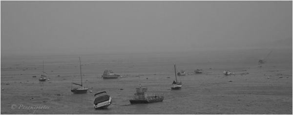 La mer enseigne aux marins des rêves que les ports