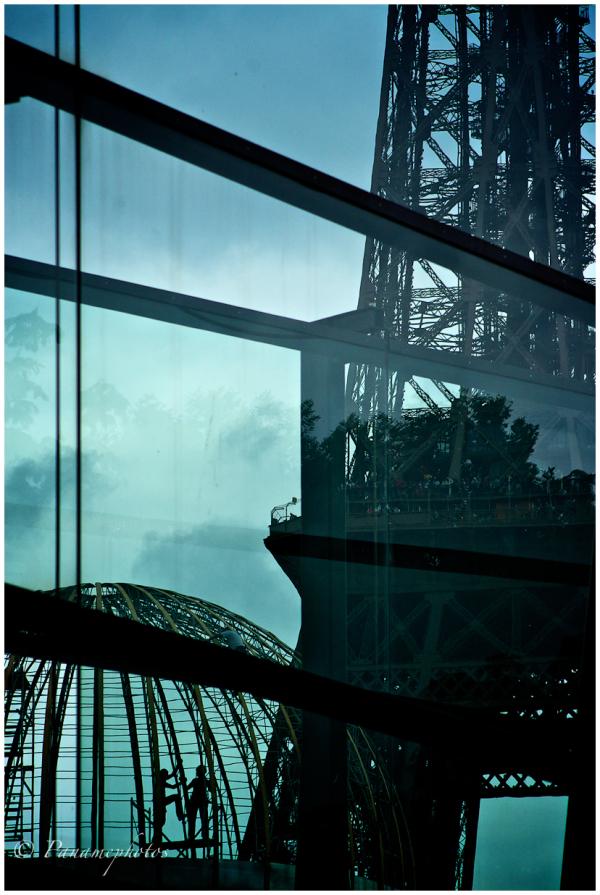 L'Imaginaire de Gustave Eiffel