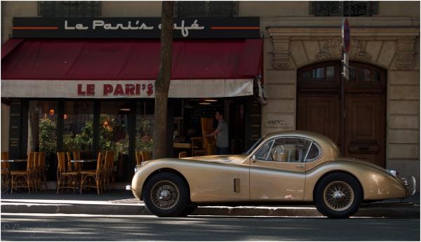Le Pari's
