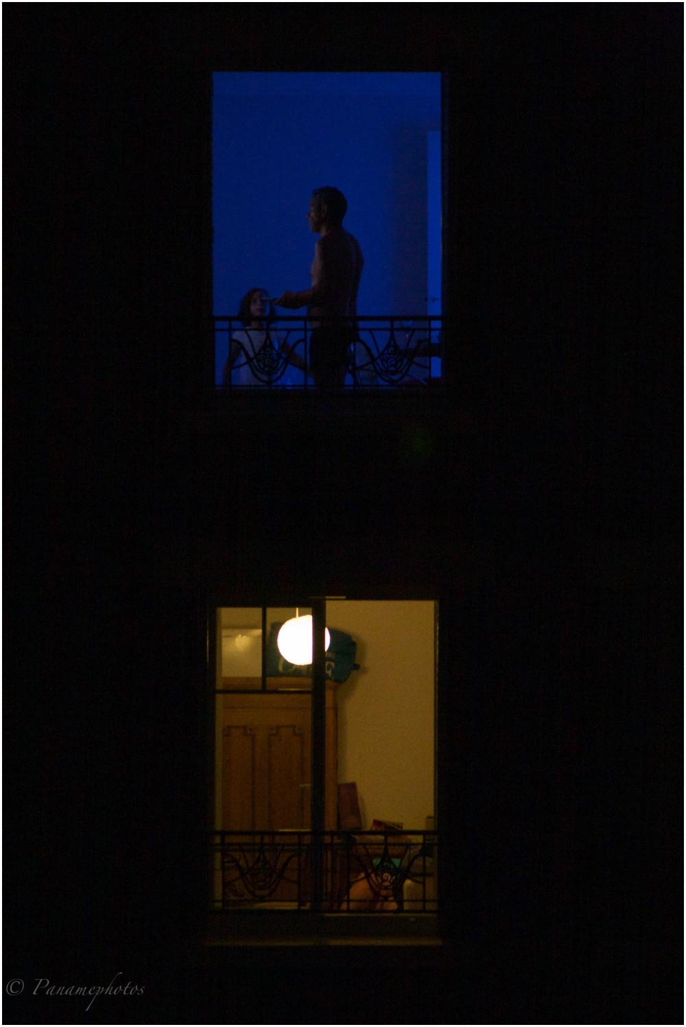 Couleurs Nuit