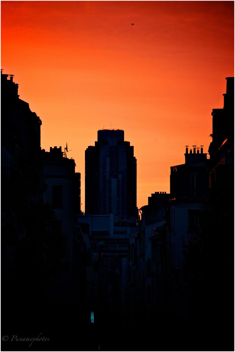 Paris 18 Eme
