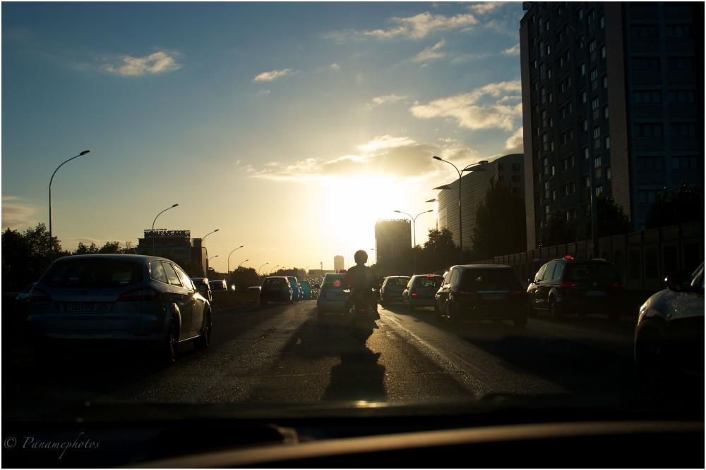 Le Lundi matin au soleil