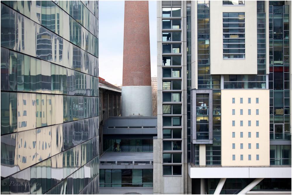 Ecole d'architecture Paris Val de Seine