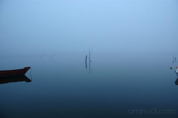 Kastoria Lake 5
