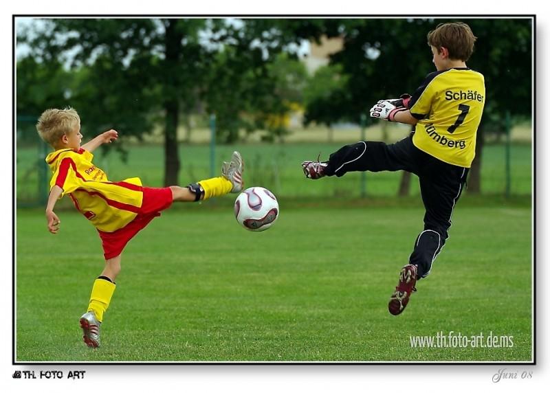 Soccer IV