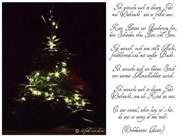 Weihnachts Grüße